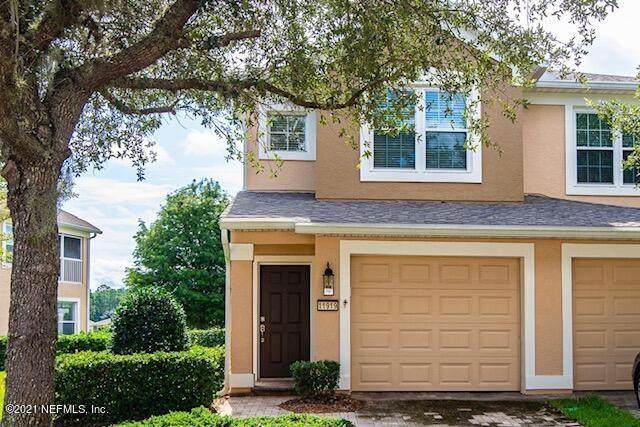 11919 Surfbird Cir 12A, Jacksonville, FL 32256 (MLS #1132103) :: The Collective at Momentum Realty
