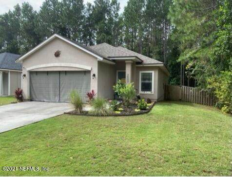 96533 Commodore Point Dr, Yulee, FL 32097 (MLS #1132200) :: Momentum Realty