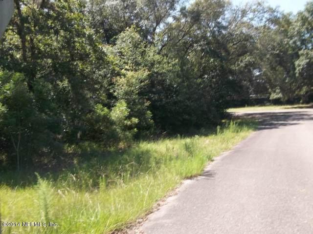 0 Ash St, Interlachen, FL 32148 (MLS #1132247) :: Berkshire Hathaway HomeServices Chaplin Williams Realty