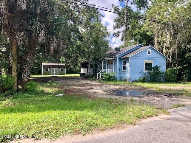 1185 Kerri Lynn Rd, St Augustine, FL 32084 (MLS #1132352) :: The Cotton Team 904