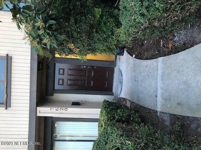 7620 Las Palmas Way #167, Jacksonville, FL 32256 (MLS #1132423) :: Park Avenue Realty