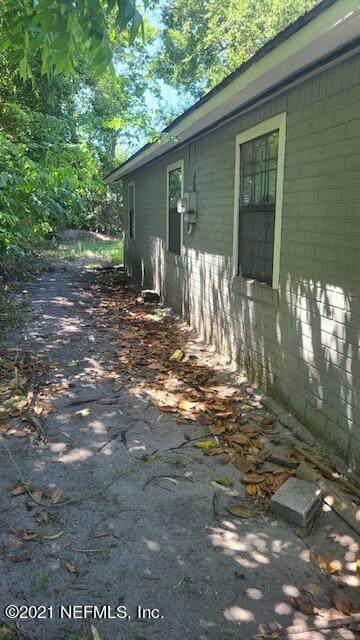1180 W 32nd St, Jacksonville, FL 32209 (MLS #1132507) :: Berkshire Hathaway HomeServices Chaplin Williams Realty