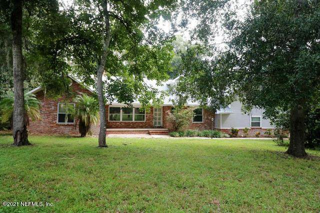 3840 Hickory Ln, St Augustine, FL 32086 (MLS #1132594) :: CrossView Realty