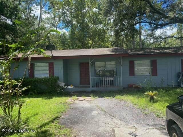 2707 Forman Cir, Middleburg, FL 32068 (MLS #1132627) :: Engel & Völkers Jacksonville