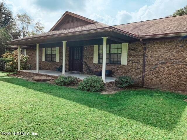 820 Golf Club Rd, Macclenny, FL 32063 (MLS #1132830) :: Engel & Völkers Jacksonville