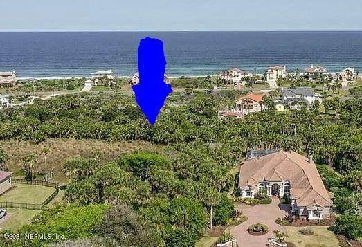 141 Island Estates Pkwy, Palm Coast, FL 32137 (MLS #1132847) :: The Hanley Home Team