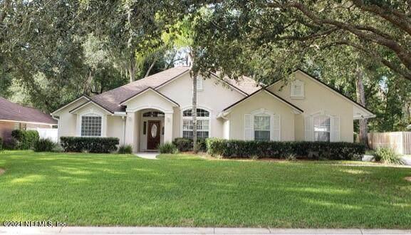 1021 Buckbean Branch Ln W, St Johns, FL 32259 (MLS #1133036) :: The Randy Martin Team | Compass Florida LLC