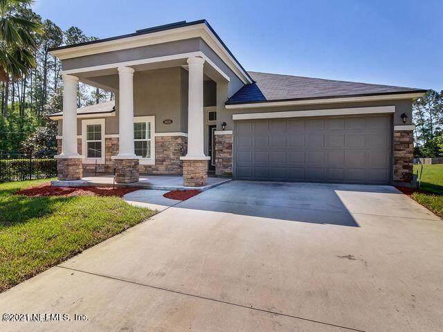 8806 Weston Living Way, Jacksonville, FL 32222 (MLS #1133145) :: EXIT Real Estate Gallery