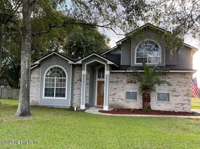 1839 Lakemont Cir, Middleburg, FL 32068 (MLS #1133195) :: The Hanley Home Team