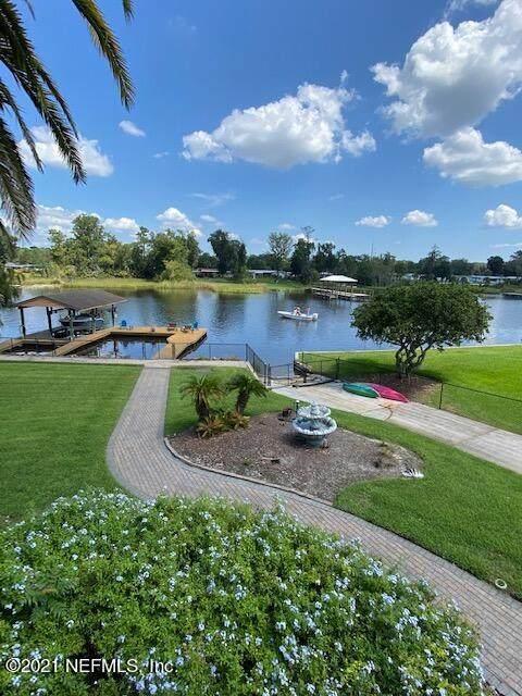 6705 Pottsburg Creek Trl, Jacksonville, FL 32216 (MLS #1133485) :: EXIT 1 Stop Realty