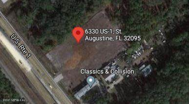 6330 Us-1, St Augustine, FL 32086 (MLS #1133533) :: The Newcomer Group