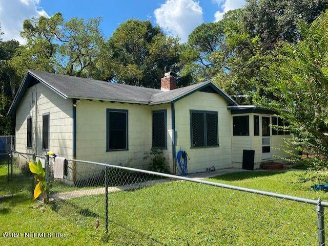 3648 Warwick St, Jacksonville, FL 32207 (MLS #1133578) :: The Volen Group, Keller Williams Luxury International