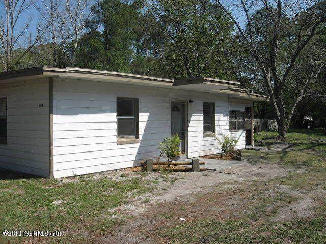 1169 Lake Shore Blvd, Jacksonville, FL 32205 (MLS #1133963) :: The Huffaker Group