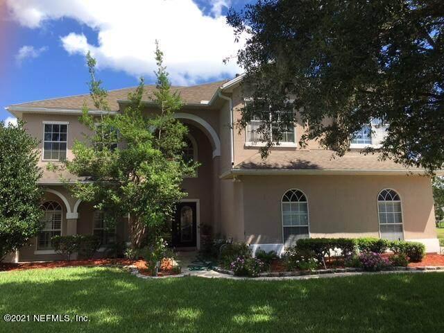 11205 Turnbridge Dr, Jacksonville, FL 32256 (MLS #1134139) :: Momentum Realty