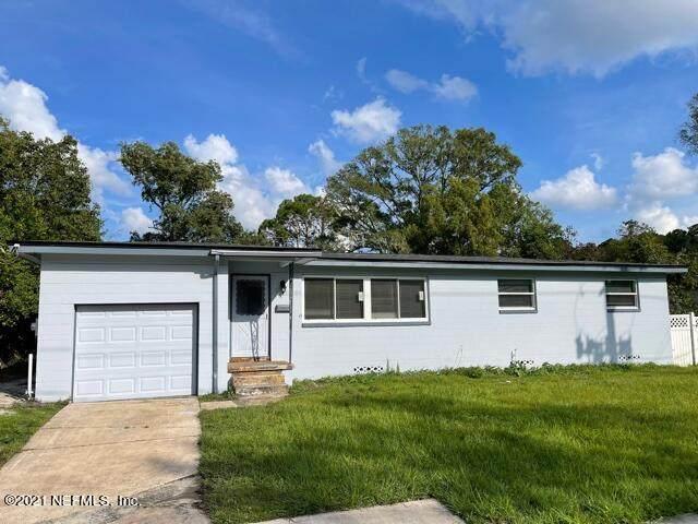 2469 Dean Rd, Jacksonville, FL 32216 (MLS #1134405) :: EXIT Real Estate Gallery