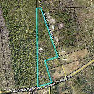 2810 Co Rd 214, St Augustine, FL 32084 (MLS #1134569) :: Crest Realty