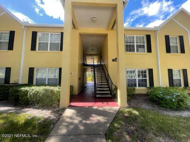 2041 Dixie Belle Dr 2041L, Orlando, FL 32812 (MLS #1134653) :: The Perfect Place Team