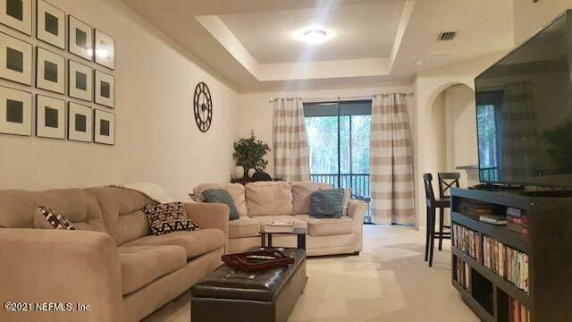 440 La Travesia Flora #203, St Augustine, FL 32095 (MLS #1135662) :: EXIT Real Estate Gallery