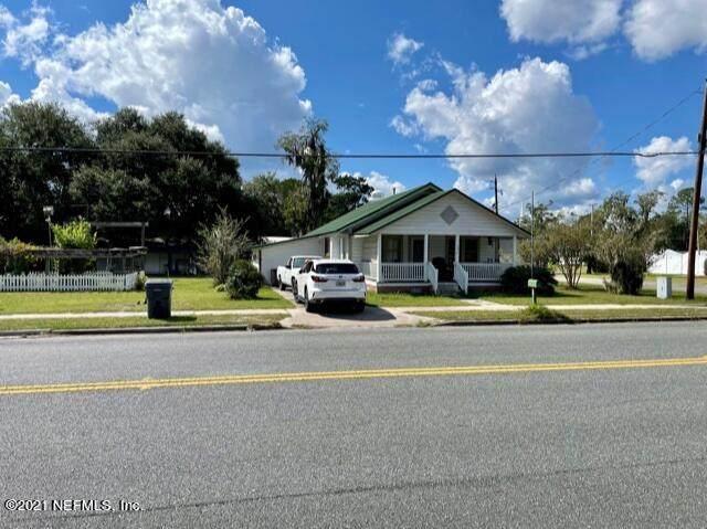 274 6TH St N, Macclenny, FL 32063 (MLS #1135728) :: Engel & Völkers Jacksonville