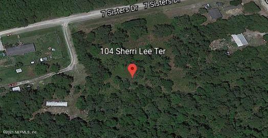 104 Sherri Lee Ter, Satsuma, FL 32189 (MLS #1136103) :: Olde Florida Realty Group