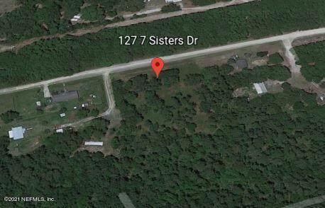 127 7 SISTERS Dr, Satsuma, FL 32189 (MLS #1136104) :: Olde Florida Realty Group