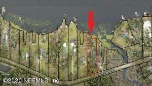 2247 Bishop Estates Rd, Jacksonville, FL 32259 (MLS #1136241) :: EXIT 1 Stop Realty