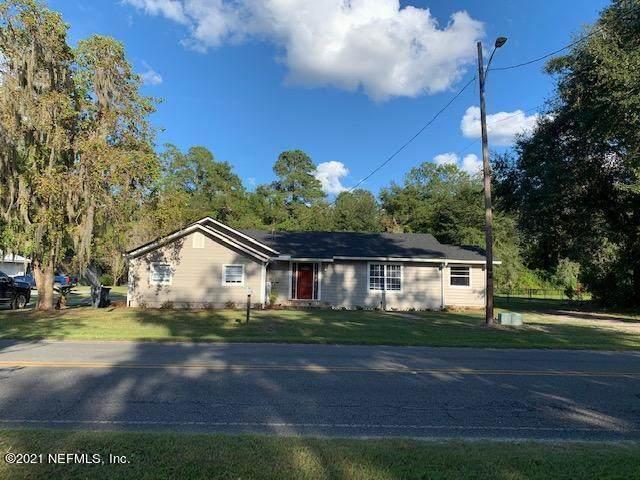 533 5TH St N, Macclenny, FL 32063 (MLS #1136480) :: Engel & Völkers Jacksonville