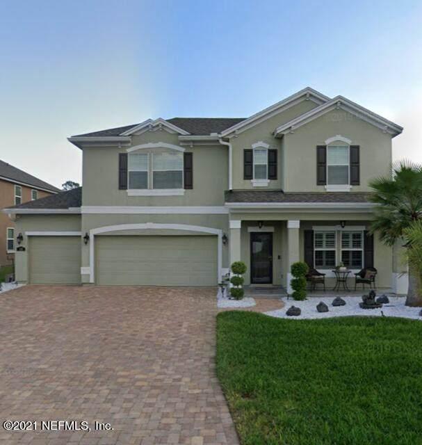 126 Bradford Lake Cir, Jacksonville, FL 32218 (MLS #1136485) :: Bridge City Real Estate Co.