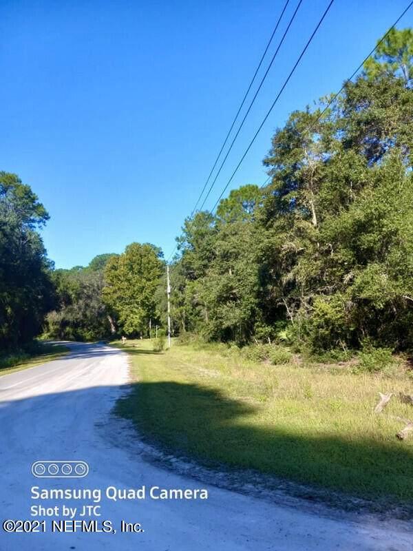 0 Plumosa Dr, Georgetown, FL 32139 (MLS #1136597) :: Engel & Völkers Jacksonville