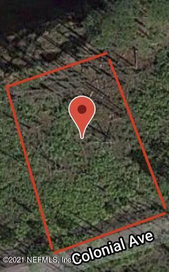 218 Colonial Ave, Crescent City, FL 32112 (MLS #1136653) :: Engel & Völkers Jacksonville