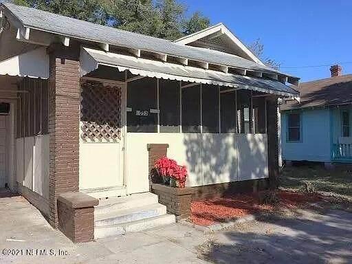 1053 Sylvan Ct, Jacksonville, FL 32206 (MLS #1136675) :: Engel & Völkers Jacksonville