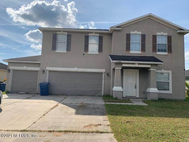 10956 River Falls Dr, Jacksonville, FL 32219 (MLS #1136763) :: Endless Summer Realty