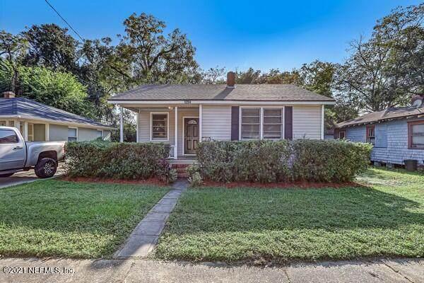 1204 Dancy St, Jacksonville, FL 32205 (MLS #1136783) :: The Hanley Home Team
