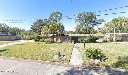 2309 Smullian Trl S, Jacksonville, FL 32217 (MLS #1136832) :: The Cotton Team 904