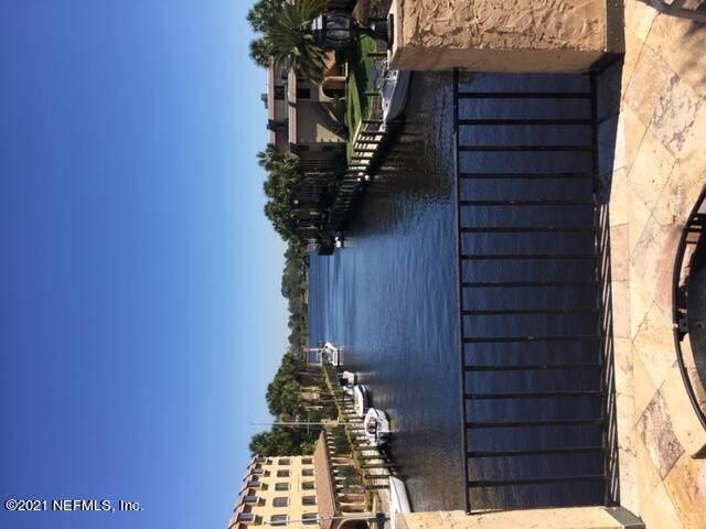 5375 Ortega Farms Blvd #508, Jacksonville, FL 32210 (MLS #1136836) :: Engel & Völkers Jacksonville