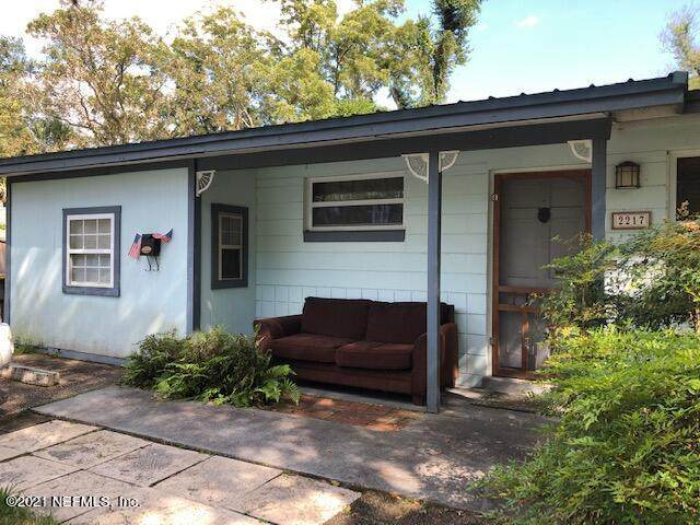 2217 Betsy Dr, Jacksonville, FL 32210 (MLS #1136883) :: EXIT 1 Stop Realty