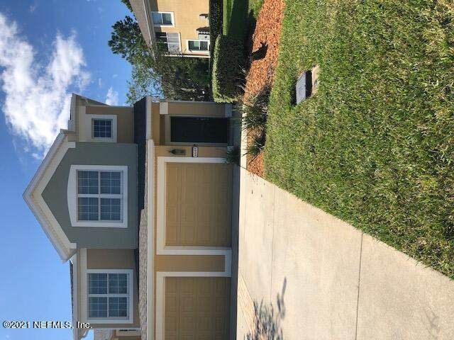 6640 Shaded Rock Ct 18H, Jacksonville, FL 32258 (MLS #1136893) :: Olde Florida Realty Group