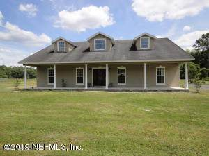 23395 NW County Road 200A, Lawtey, FL 32058 (MLS #1137126) :: Berkshire Hathaway HomeServices Chaplin Williams Realty