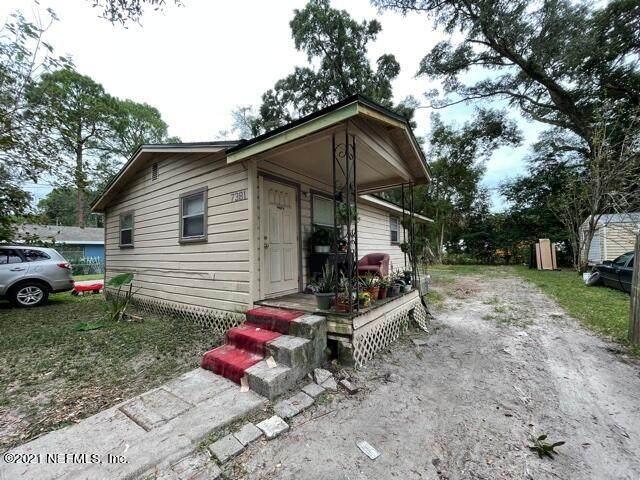 7381 Fernandina Ave, Jacksonville, FL 32208 (MLS #1137165) :: EXIT Real Estate Gallery
