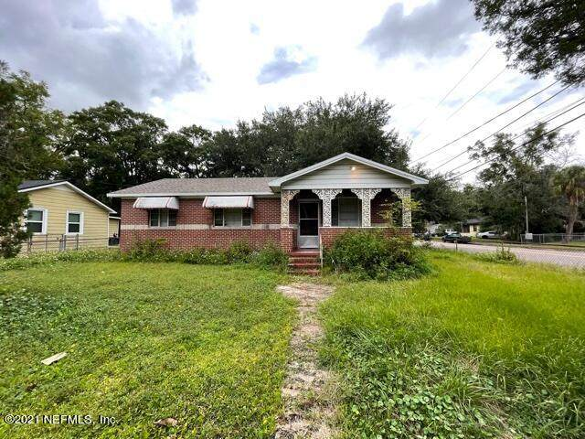 3205 Sunnybrook Ave N, Jacksonville, FL 32254 (MLS #1137235) :: The Impact Group with Momentum Realty