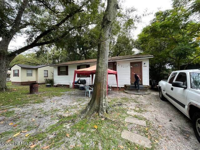 2046 Allandale Cir W, Jacksonville, FL 32254 (MLS #1137240) :: Ponte Vedra Club Realty