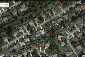 59 Foster Ln, Palm Coast, FL 32137 (MLS #1137272) :: The Hanley Home Team