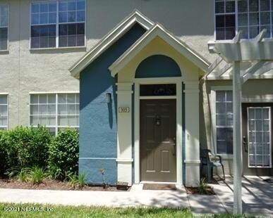 13700 Richmond Park Dr N #305, Jacksonville, FL 32224 (MLS #1137488) :: Bridge City Real Estate Co.