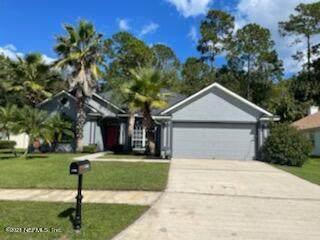 1786 Covington Ln, Orange Park, FL 32003 (MLS #1137553) :: EXIT 1 Stop Realty