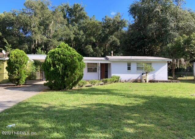 4942 Fredericksburg Ave, Jacksonville, FL 32208 (MLS #1137602) :: Berkshire Hathaway HomeServices Chaplin Williams Realty