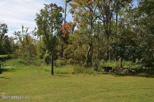 0 Hillwood Rd, Jacksonville, FL 32223 (MLS #1137614) :: The Volen Group, Keller Williams Luxury International