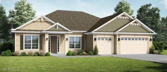 94970 Palm Pointe Dr S #0094, Fernandina Beach, FL 32034 (MLS #1137738) :: The Hanley Home Team