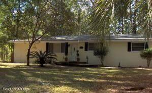 2316 Furma St, Orange Park, FL 32073 (MLS #1137804) :: The Hanley Home Team