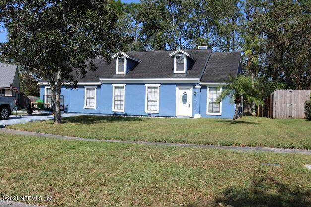 3559 Jamestown Ln, Jacksonville, FL 32223 (MLS #1137894) :: Military Realty