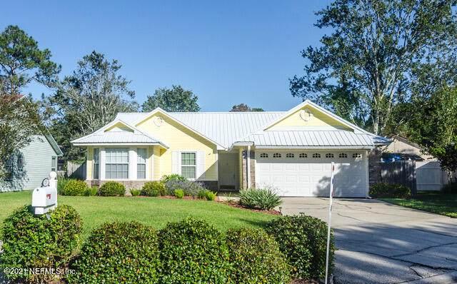 2223 Heath Green Pl, Jacksonville, FL 32246 (MLS #1137931) :: Cady Realty